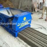 De concrete Post die van H Machine maken