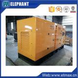 220V 50Hz 14kVA 11kw diesel do gerador com caixa de comando