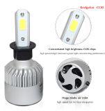 Scheinwerfer des S2 H3 PFEILER Auto-LED