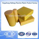 Barra pura de la PU de la barra del poliuretano de Rod del poliuretano de la Virgen para la aplicación de la industria