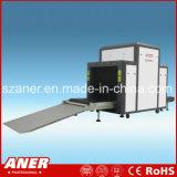 De hoge Machine van de Bagage van 8065 Röntgenstraal van de Gevoeligheid Goedkoopste voor het Vervoer van de Logistiek