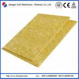 壁および屋根のための耐火性のミネラル堅い絶縁体の岩綿