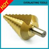 10-45mm multifunción Bits Paso Fresado de taladro