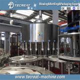 Малая линия автоматического производства минеральной вода бутылки любимчика