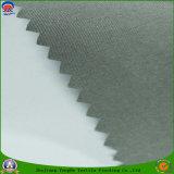 Tissu de Linning de rideau en polyester tissé par arrêt total imperméable à l'eau à la maison de franc de textile