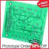 Schaltkarte-gedrucktes Leiterplatte (100% elektrische Prüfung)