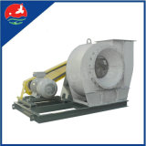 ventilateur centrifuge d'usine de basse pression de la série 4-72-6C pour l'épuisement d'intérieur