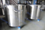 最上質にカスタマイズされた化学物質的な貯蔵タンクはある場合もある