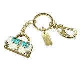 Clé de mémoire USB de luxe en cristal de bijou de lecteur flash USB de sac de main