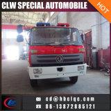 Gutes Verkäufe Dongfeng 8000L Feuerbekämpfung-Becken-LKW-Feuer-Fahrzeug