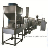 Технологическая линия картофельной стружки машинного оборудования еды изготовленная Pringle