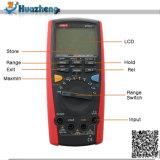 Meter van Avo van de Multimeter Avometer van Hotsale Ut171A/B/C van de Fabrikant van China de Digitale