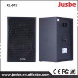 XL-815k PA-an der Wand befestigtes Klassenzimmer-hölzerner Lautsprecher