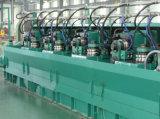 Профессиональная непрерывная отливная машина металла с высокой технологией