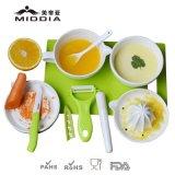 Tritatore per alimenti del prodotto di cura del bambino/laminatoio di ceramica, schiacciatori casalinghi di DIY