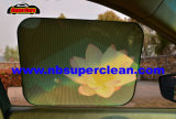 Car Electric Square Window Sunshade