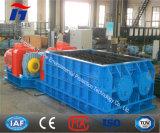 二重歯のローラー粉砕機のISO中国の石炭クラッシャ