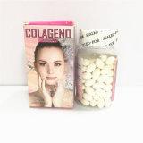 ODM/OEM 100% natural cápsula Softgel colágeno