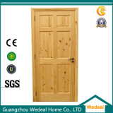 Personalize Knotty Alder Interior Solid Wooden Doors