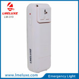 Recargable LED 5W de luz de emergencia