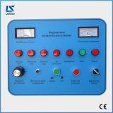 Horno de inducción eléctrica industrial del precio bajo para la forja de acero redonda