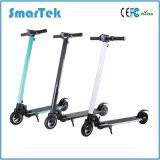 Smartek 2の車輪の小型電気移動性のスクーターかみそりのスクーターのFoldable電気スクーターS-020-4