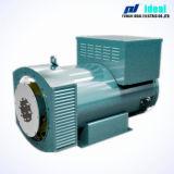 3-phasiger schwanzloser synchroner Generator Wechselstrom-6 Pole 100kw 50Hz (Drehstromgenerator)