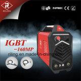 De Machine van het Lassen IGBT met Geval (igbt-140MP/160MP)
