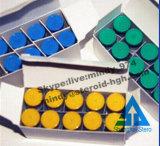 Caja de seguridad jurídica de calidad superior de la entrega de los péptidos Cjc 1295 Dac para Bodybuilding