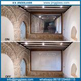 Fabbricazione di vetro permutabile professionale che oscura vetro con il divisorio dell'ufficio