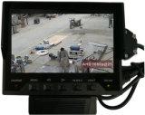 Ahd Cvi Tvi Cvbs analoge CCTV-Kameras, die Einheit 4.3 Zoll LCDcctv-Prüfvorrichtung prüfen