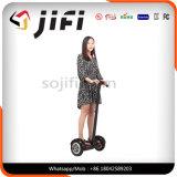 """10の""""インチの空気タイヤのSlefのバランスの電気スクーター"""