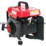 Nh800 de Digitale Generator van de Benzine van de Omschakelaar