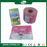 Étiquette d'impression de rétrécissement de PVC pour les machines de écriture de labels