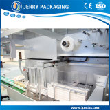 Jlj-650 Factory Supply Full Automatic Pharmaceutical Medicine Box Strapping Strapper