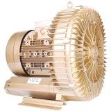 Воздуходувка канала малого давления размера 3-pH высокого Single-Stage бортовая