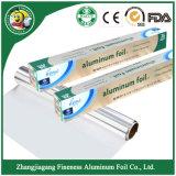 Ménage d'aluminium (FA297) pour conserver les aliments frais