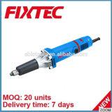 Fixtec Электроинструмент 400W 6мм мини-электрический умирают прямой шлифовальной машинке шлифовальный станок