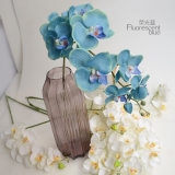 Горячее искусствоо орхидеи искусственного цветка сбывания для украшения