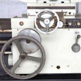 Lathe вырезывания CNC большой дешевый тяжелый