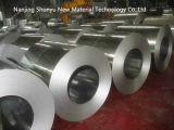 ASTM A792 Aluzinc Edelstahl-Ringe/Stahlplatte des Galvalume-Stahl-Coils/Gl