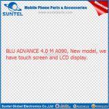 青い前進4.0 M A090のための新しく熱い販売法移動式LCD