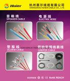 Câble coaxial Tri-Shield RG6 CATV (CM, CMX, CMR)
