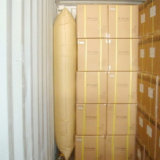 Inflable Almohada de contenedores AAR verificado Dunnage bolsa