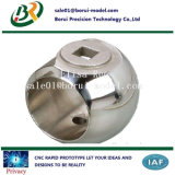 Kundenspezifische CNC maschinell bearbeitete Ersatzteile