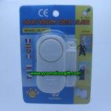 Het het MiniVenster van de magneet en Alarm van de Deur