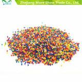шарики воды украшения пакета 10g Multicolor для заводов и заполнителя вазы