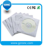 Atacado 80g / 100g CD de envelope para CD de papel