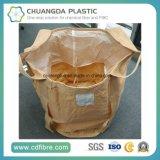 Grande sacchetto enorme all'ingrosso di tonnellata del contenitore con la parte inferiore di Circual