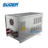 Inversor puro de alta frecuencia de la potencia de onda de seno de Suoer 5kw (FPC-D5000F)